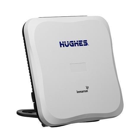 Hughes 9202 BGAN Terminal