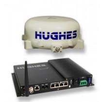 Hughes 9450-C11 BGAN Terminal