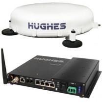 Hughes 9450-C10 BGAN Terminal